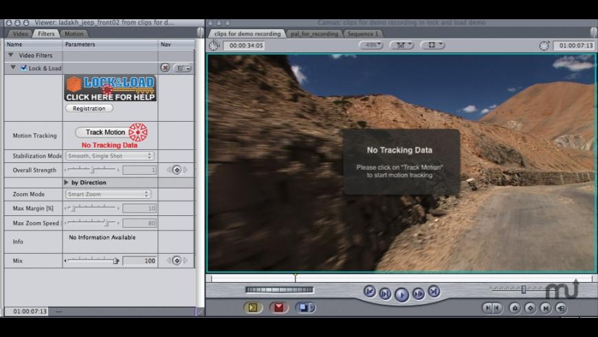 Lock & Load X for Mac - review, screenshots
