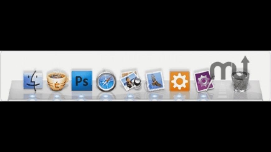 Dockter for Mac - review, screenshots