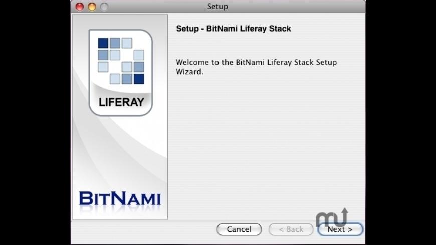 BitNami Liferay Stack for Mac - review, screenshots
