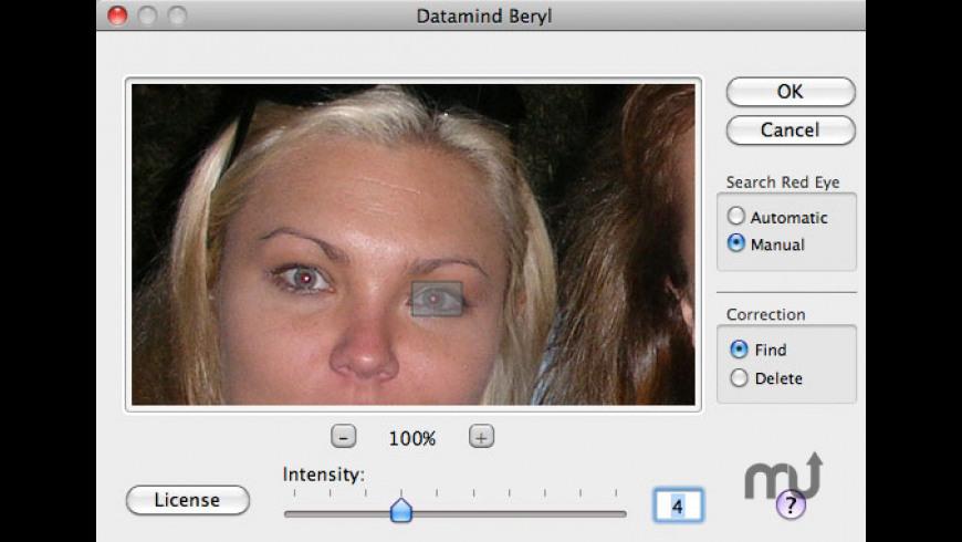 Beryl Plugin for Mac - review, screenshots