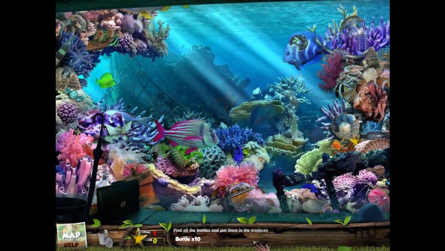 Zulu\'s Zoo for Mac - review, screenshots