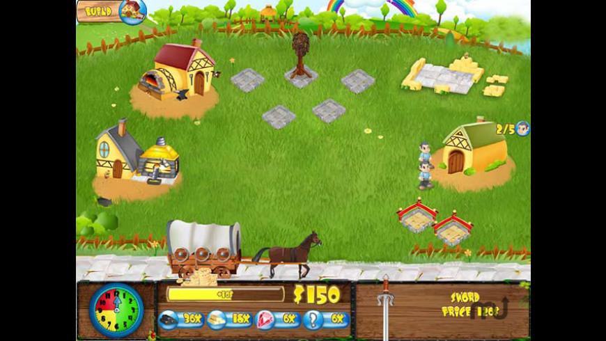 King\'s Smith for Mac - review, screenshots