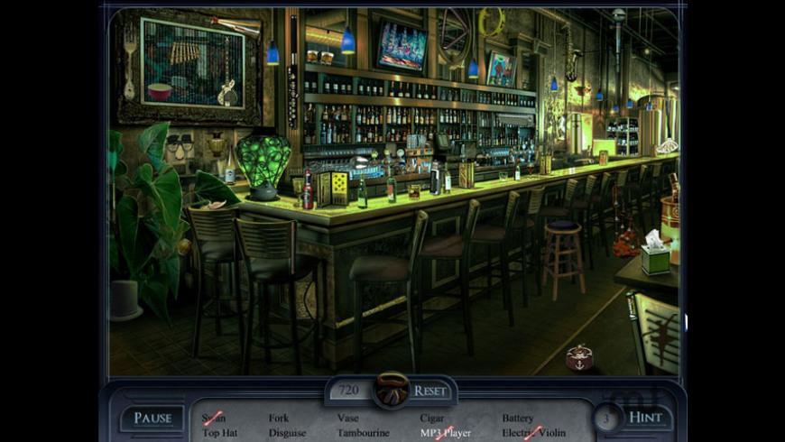 Nocturnal-Boston Nightfall for Mac - review, screenshots