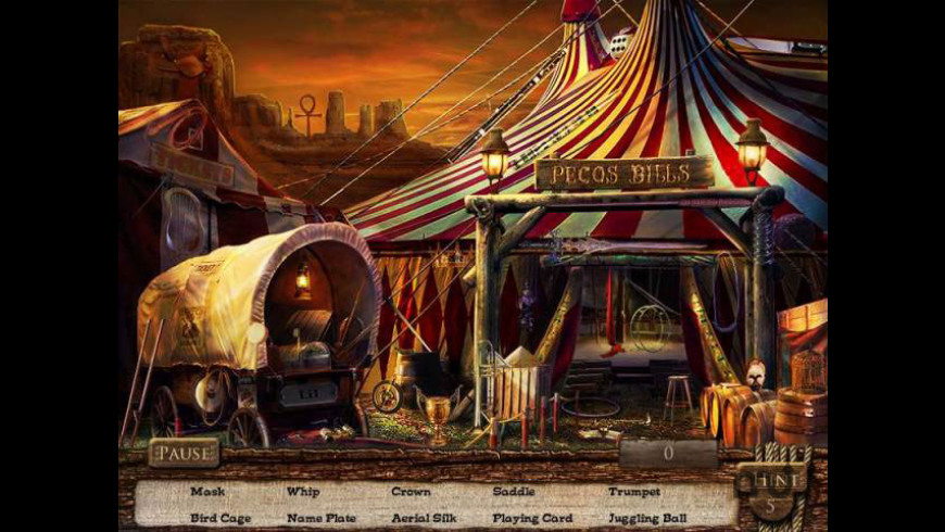 Rangy Lil\'s Wild West Adventure for Mac - review, screenshots