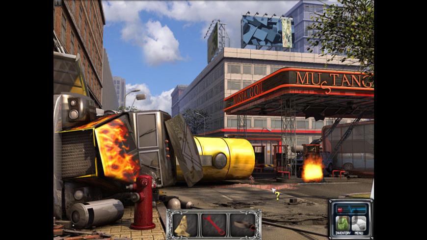 Escape the Museum 2 for Mac - review, screenshots