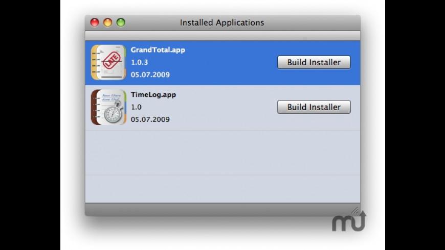iPhoneSimulatorExchange for Mac - review, screenshots