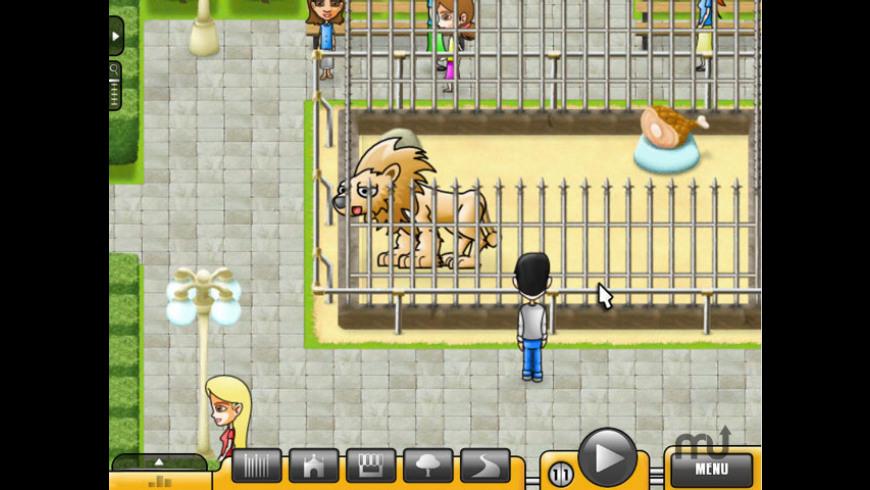 Simplz Zoo for Mac - review, screenshots