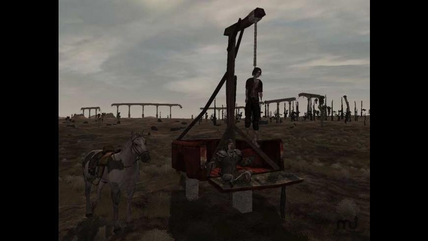 Fallen Earth for Mac - review, screenshots