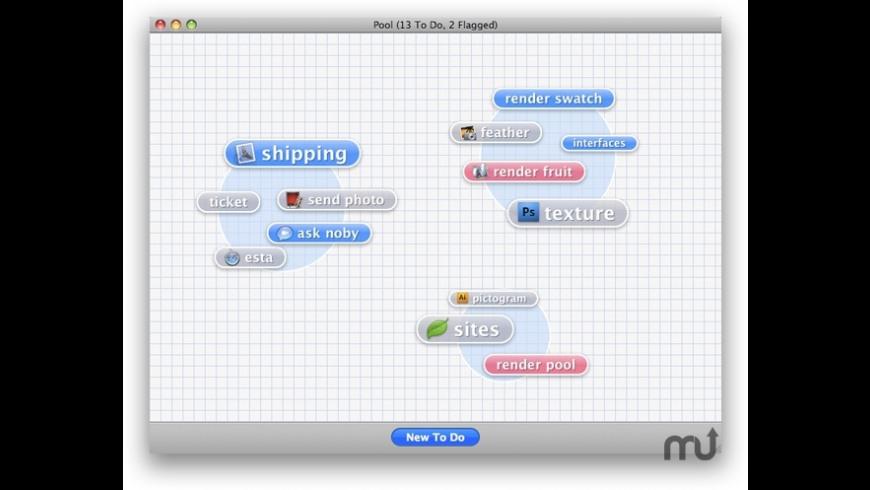 Pool for Mac - review, screenshots