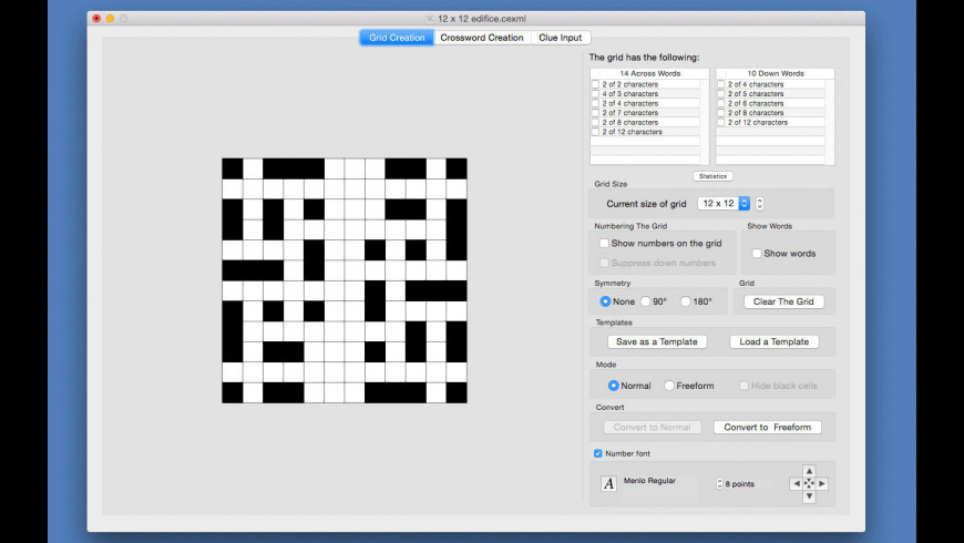 Pleasant Crossword Editor 1 8 2 Free Download For Mac Macupdate Home Interior And Landscaping Elinuenasavecom