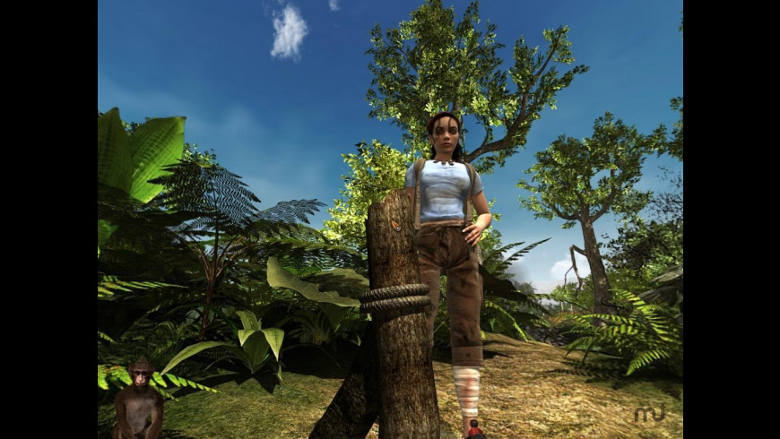 Return to Mysterious Island 2 for Mac - review, screenshots