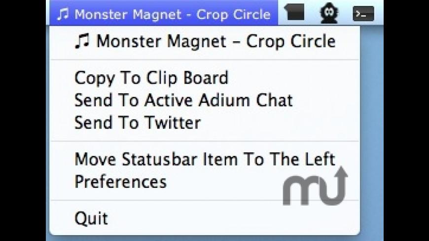 Tune Buddy for Mac - review, screenshots