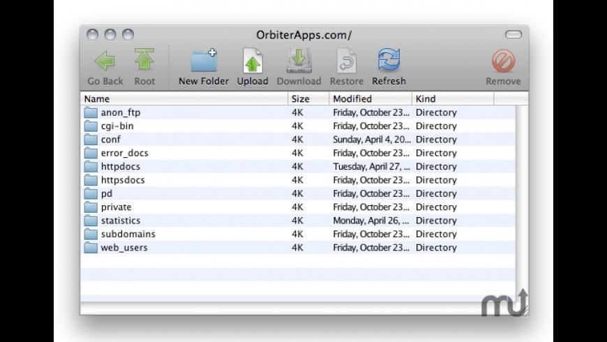 Dynamo Moxie for Mac - review, screenshots