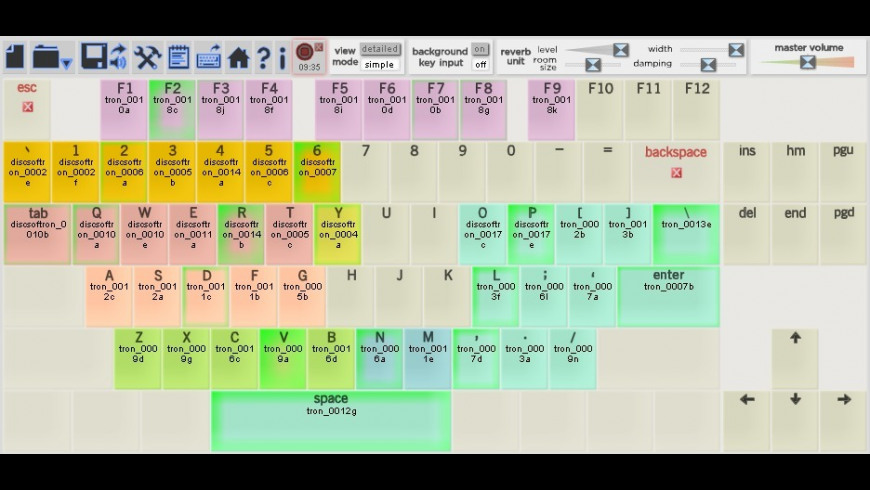 Soundplant for Mac - review, screenshots
