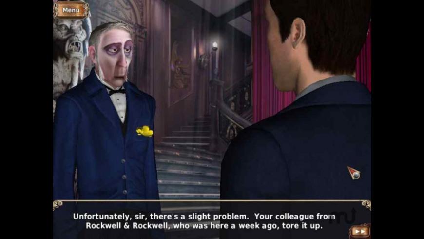 Vampireville for Mac - review, screenshots