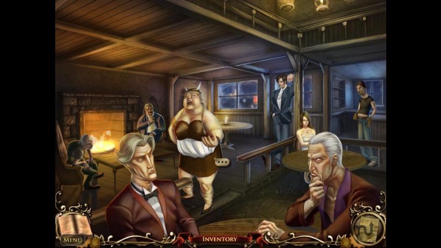 Nightfall Mysteries: Curse of the Opera for Mac - review, screenshots