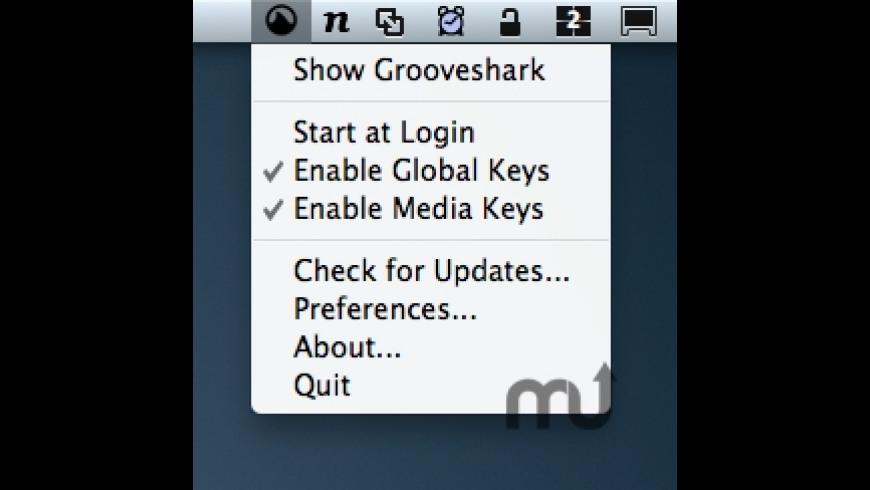 GSDesktopHelper for Mac - review, screenshots