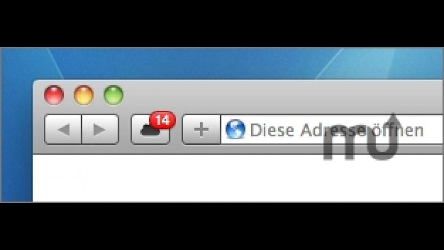 Cloudy for Mac - review, screenshots