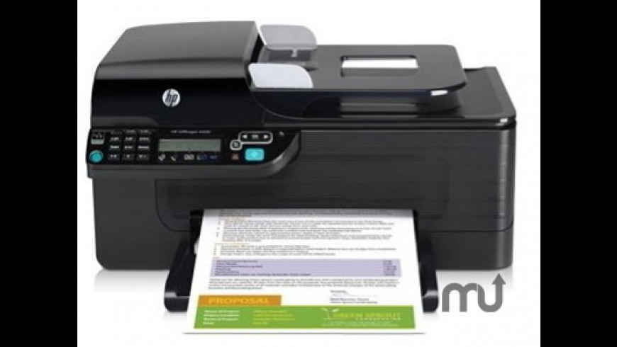 driver for hp officejet 4500 wireless all-in-one printer - g510n