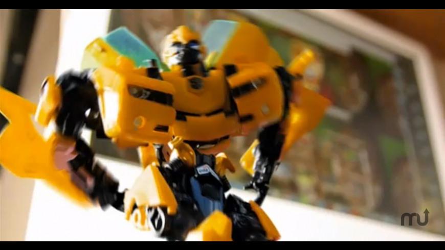 ReelSmart Motion Blur for Mac - review, screenshots