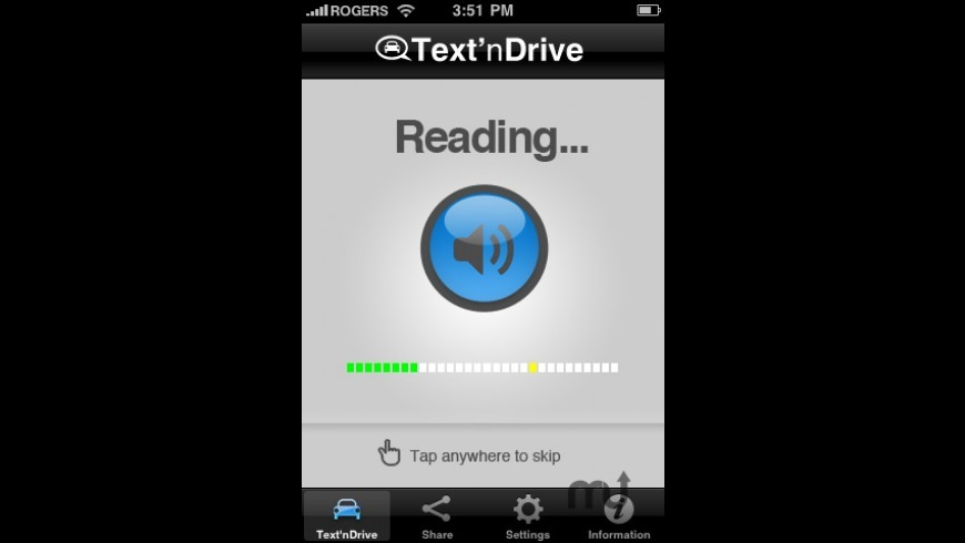 Text\'nDrive Pro for Mac - review, screenshots