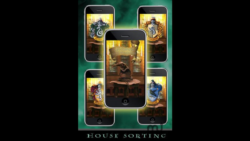 Harry Potter: Spells for Mac - review, screenshots
