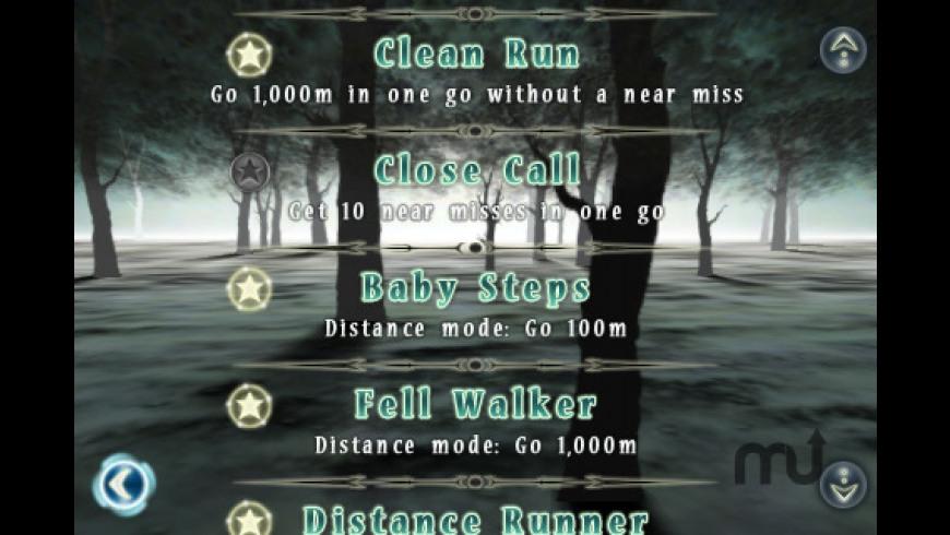 Dead Runner for Mac - review, screenshots