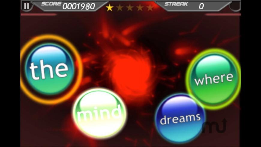 Lyric Legend for Mac - review, screenshots