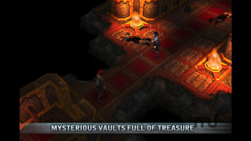 Rimelands: Hammer of Thor for Mac - review, screenshots