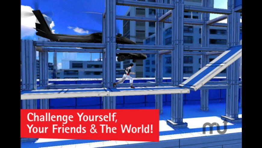 Mirror's Edge for Mac - review, screenshots