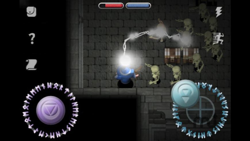 Solomon\'s Keep for Mac - review, screenshots