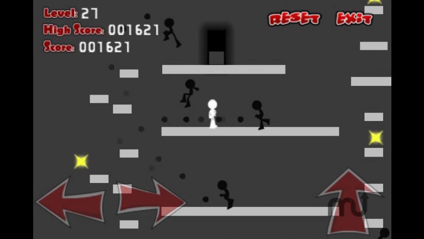 Shadow Runner for Mac - review, screenshots