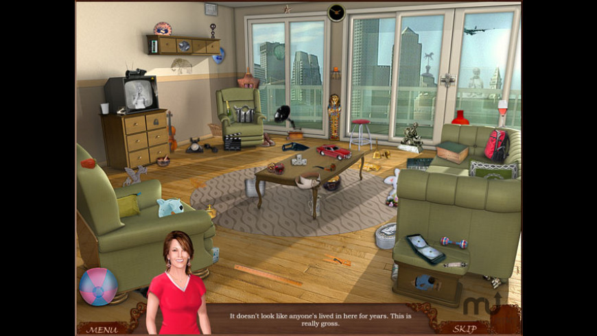 Renovate & Relocate: Boston for Mac - review, screenshots