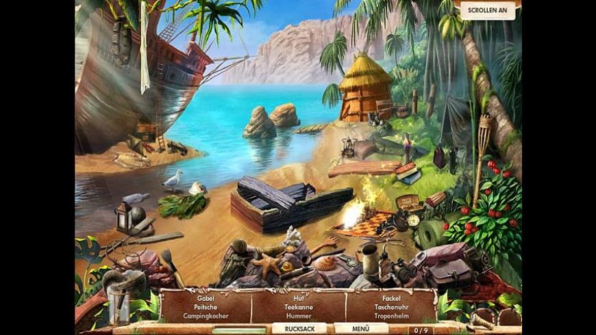 Ancient Spirits: Columbus\' Legacy for Mac - review, screenshots