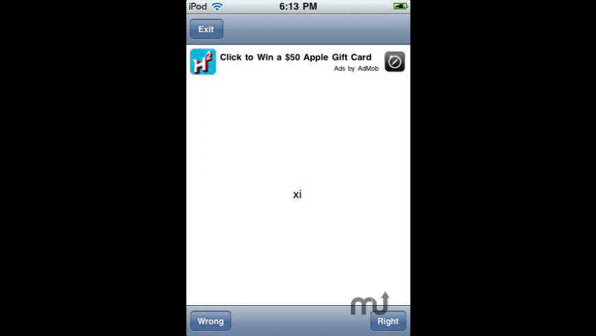 FC Free! for Mac - review, screenshots