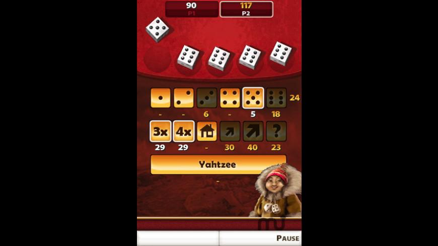 YAHTZEE Adventures for Mac - review, screenshots