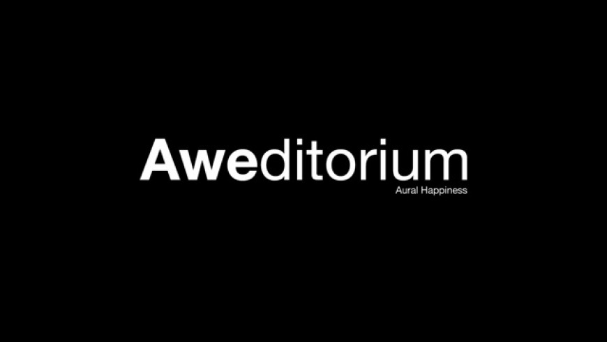Aweditorium for Mac - review, screenshots