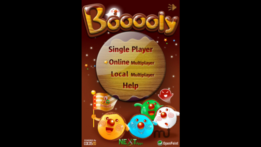 Booooly! for Mac - review, screenshots