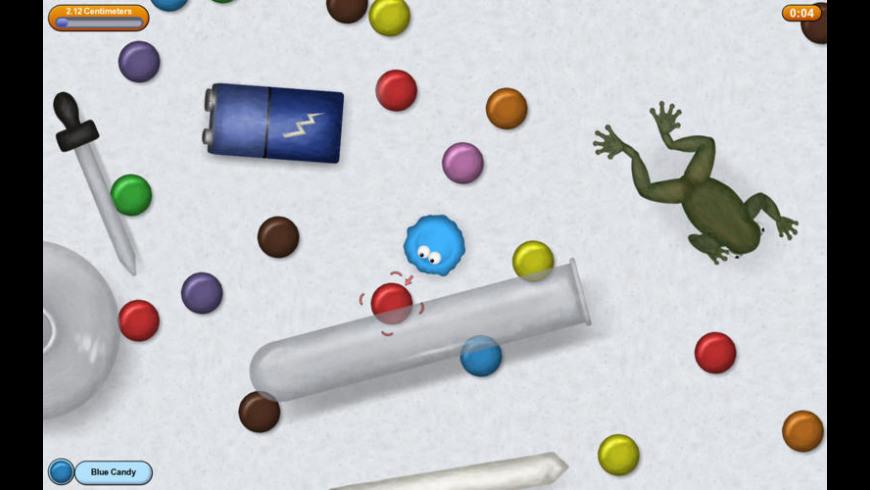 Tasty Planet: Back for Seconds for Mac - review, screenshots