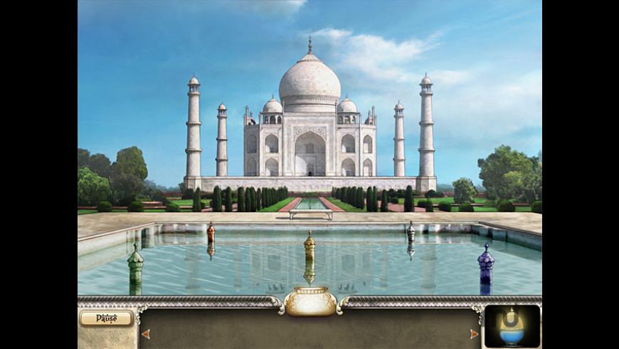 Romancing the Seven Wonders: Taj Mahal for Mac - review, screenshots