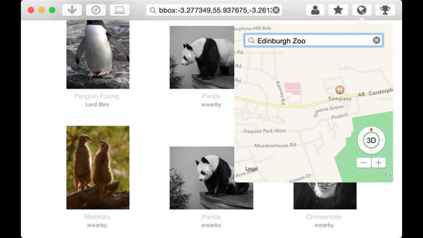 Downloadr for Mac - review, screenshots