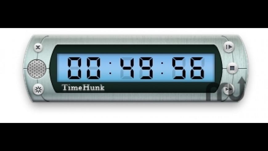 TimeHunk for Mac - review, screenshots