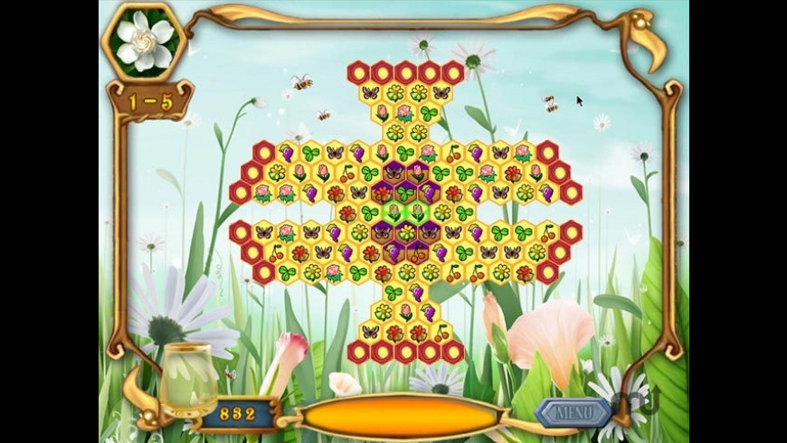 Apiary Quest for Mac - review, screenshots