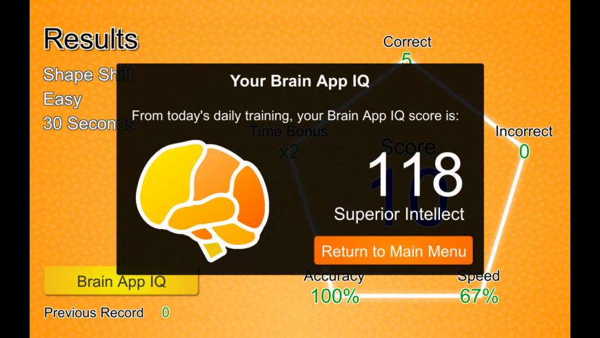 Brain App 2 2 Free Download for Mac | MacUpdate