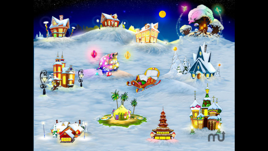 Holly: A Christmas Tale Deluxe for Mac - review, screenshots