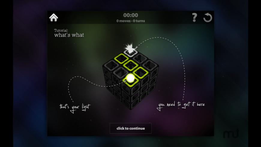 Cubetastic for Mac - review, screenshots