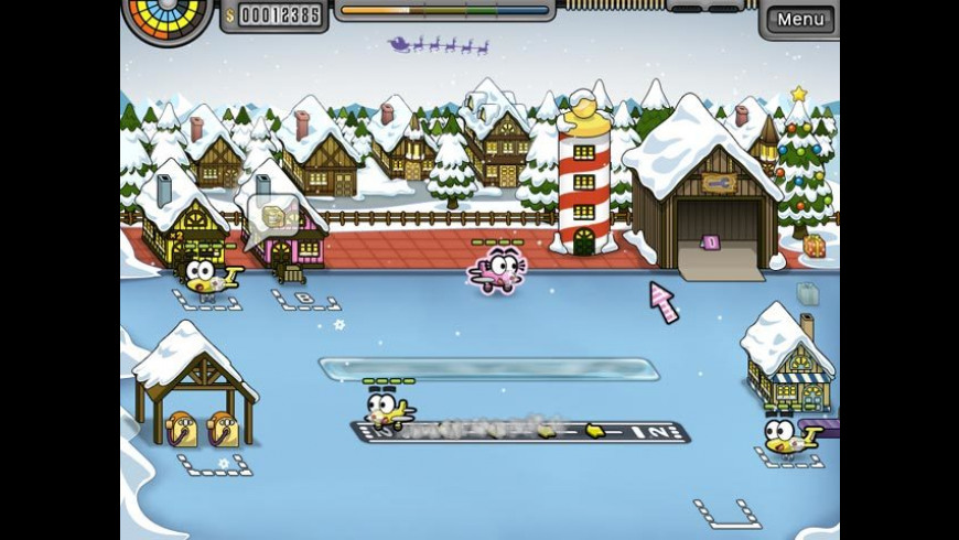 Airport Mania 2: Wild Trips for Mac - review, screenshots