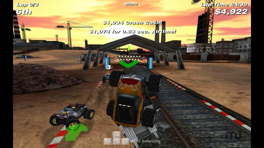 4x4 Offroad Racing for Mac - review, screenshots