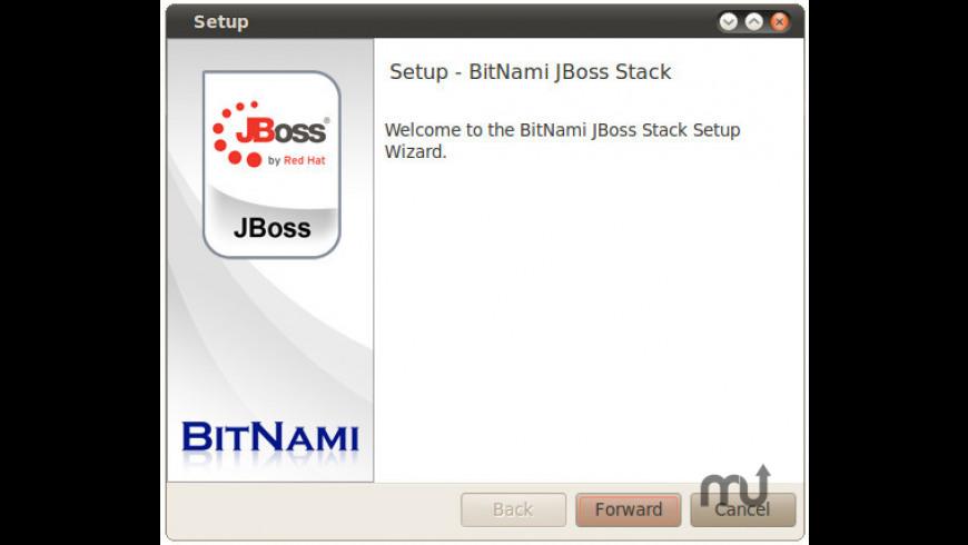 BitNami JBoss Stack for Mac - review, screenshots