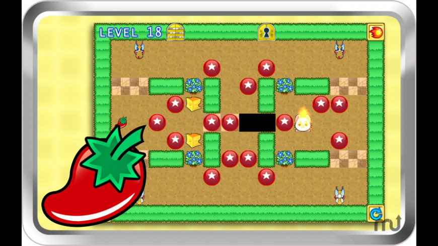 Mouse House 2 for Mac - review, screenshots